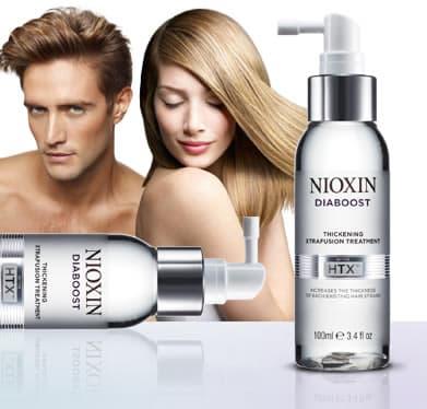 Nioxin, купить косметику для волос Starcos.ru