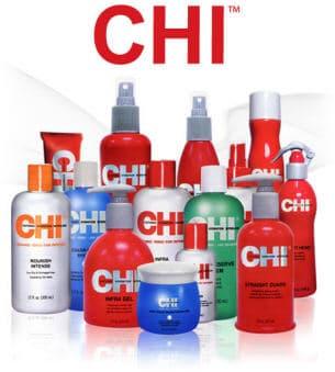 CHI - купить косметику для волос из США в Starcos.ru