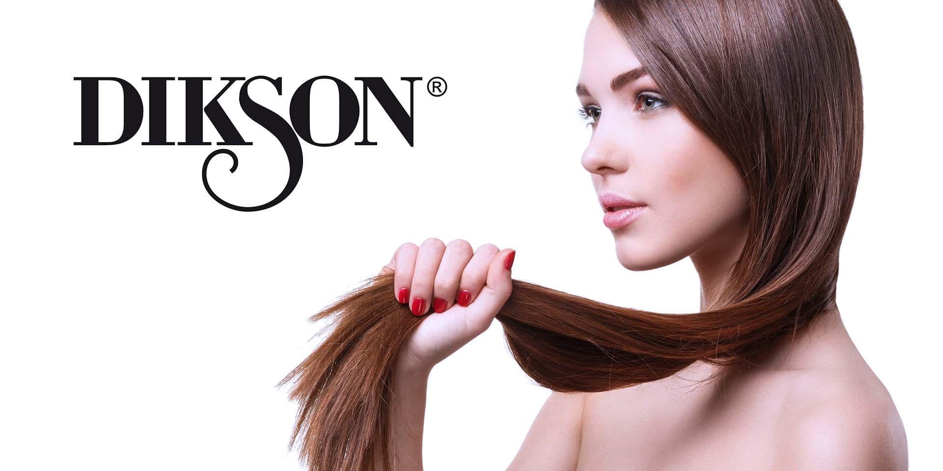 Dikson для волос, купить ампулы, шампунь, маски в Starcos.ru