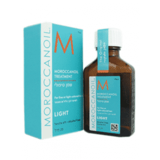 Moroccanoil Light Hair Treatment, 25 ml в starcos.ru