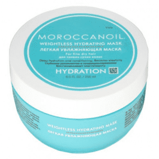 Moroccanoil Weightless Hydrating Mask, 250 ml в starcos.ru