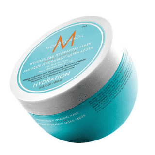 Moroccanoil Weightless Hydrating Mask, 500 ml в starcos.ru
