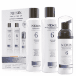 Nioxin Cleanser Shampoo, 150 ml + Scalp Therapy, 150 ml + Scalp Treatment, 40 ml в Starcos